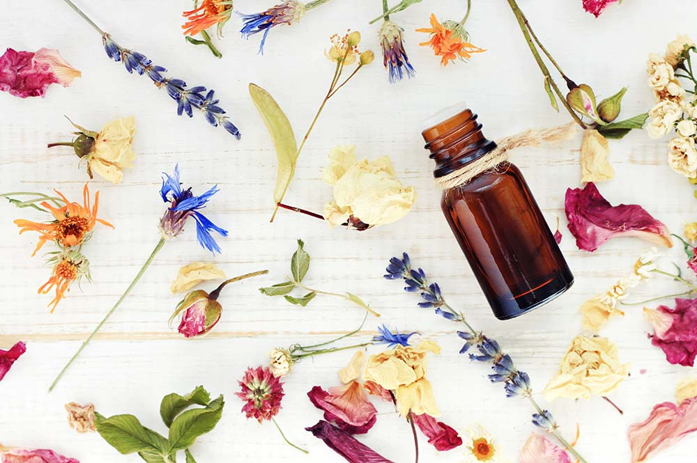 150+ Varieties of Essential Oils ~ Browse the Collection In-Store